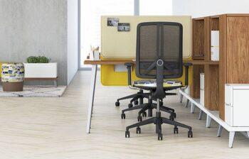 Uğur Mumcu ofis koltuğu tamiri