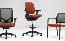 Bulgurlu ofis koltuğu tamiri